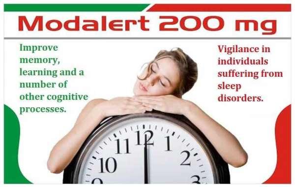 Buy Cheap Modalert Online UK to Treat Narcolepsy and Improve Brain Power